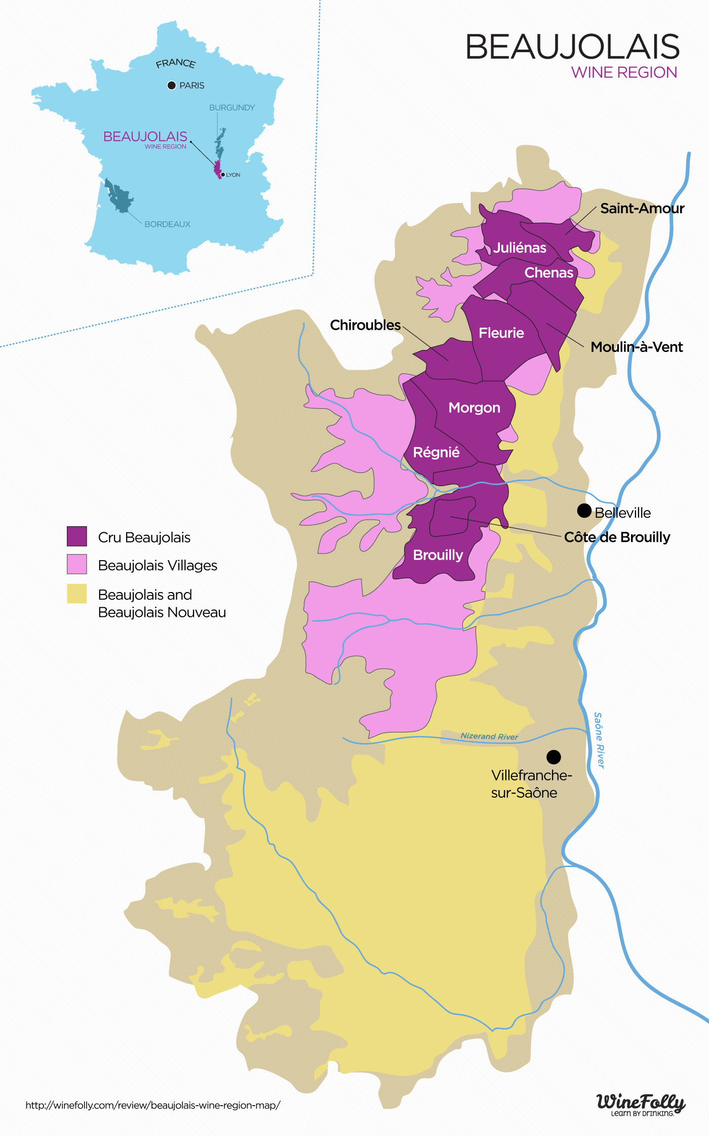 The Beaujolais
